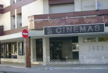 Cinemax Barcelos